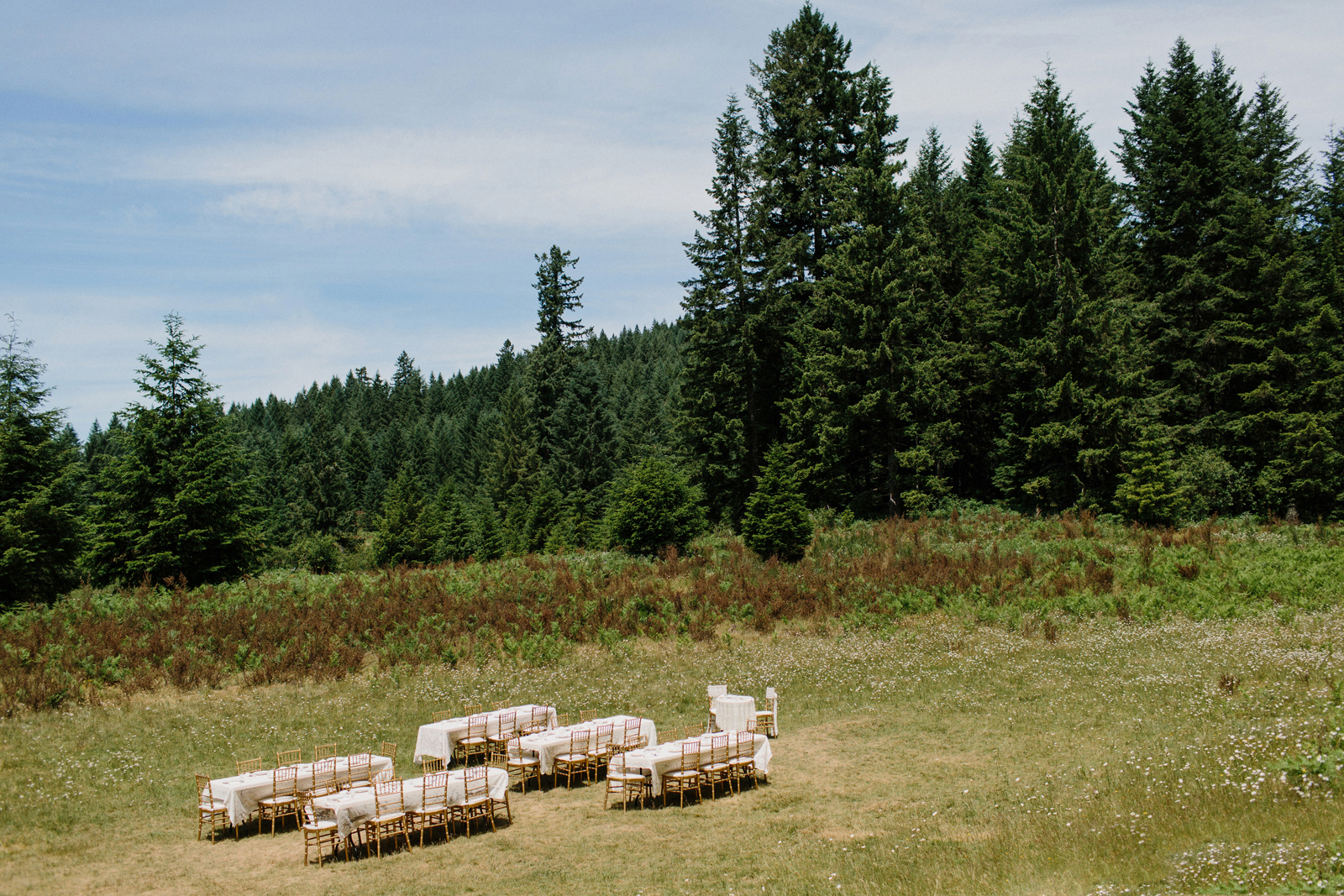 Silver Falls State Park Wedding by Anna Jaye Photography 001
