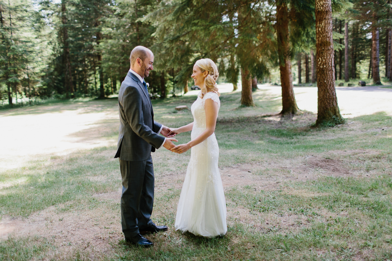 Silver Falls State Park Wedding by Anna Jaye Photography 015