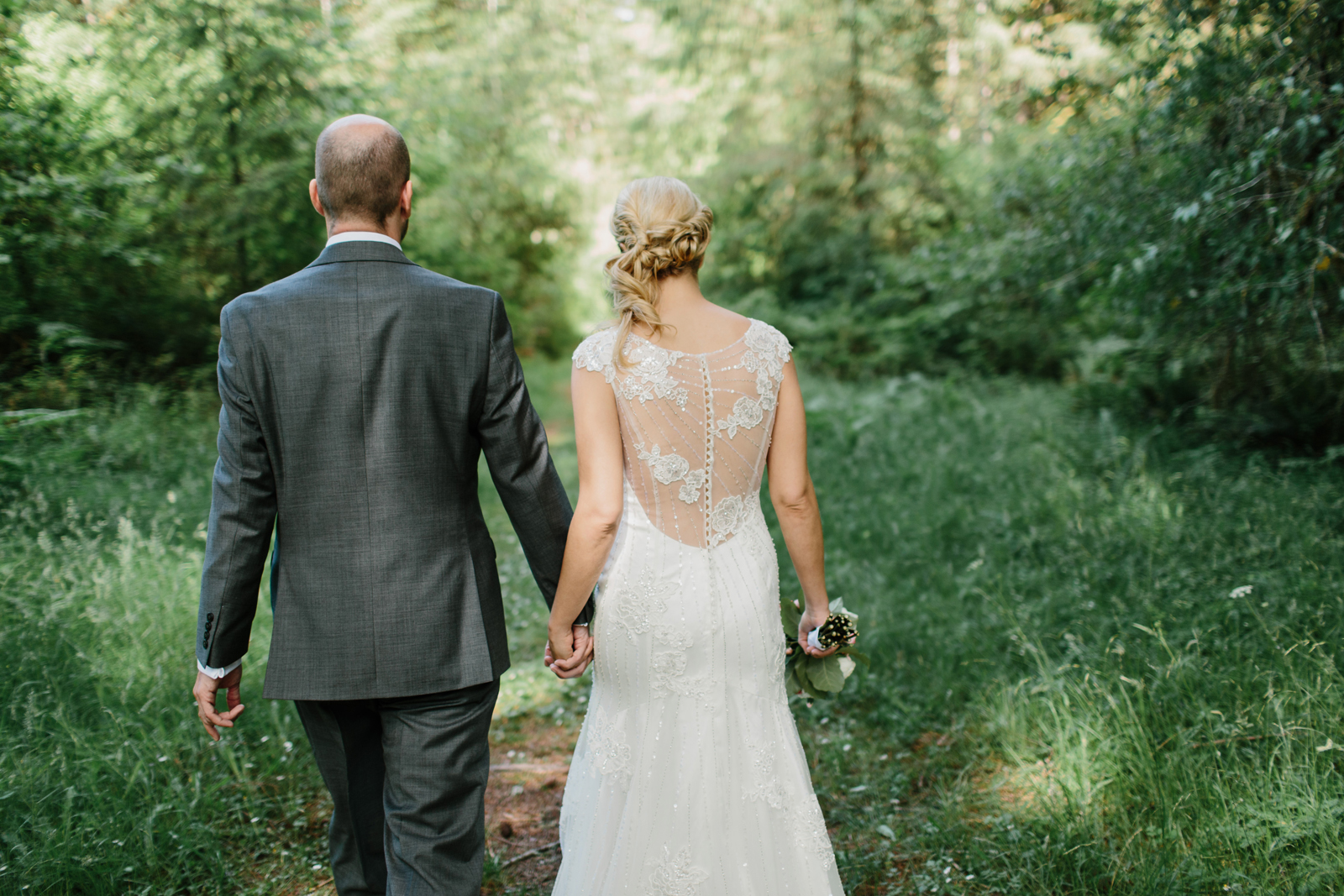 Silver Falls State Park Wedding by Anna Jaye Photography 019