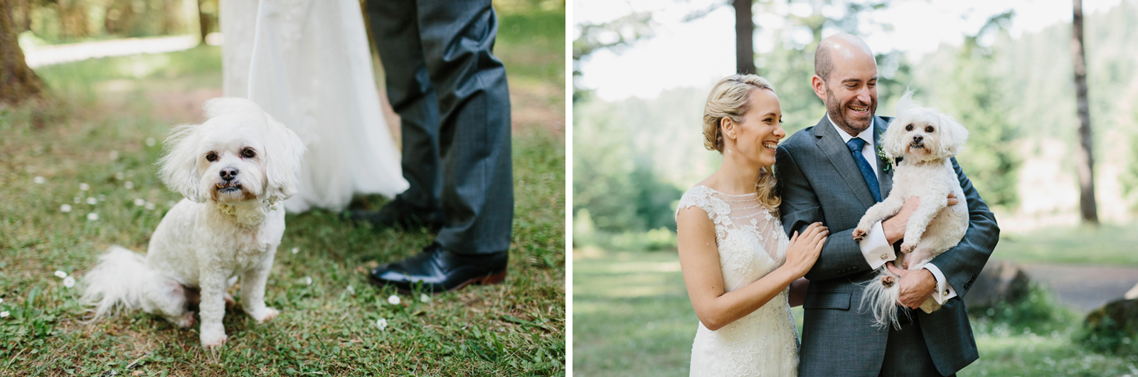 Silver Falls State Park Wedding by Anna Jaye Photography 021