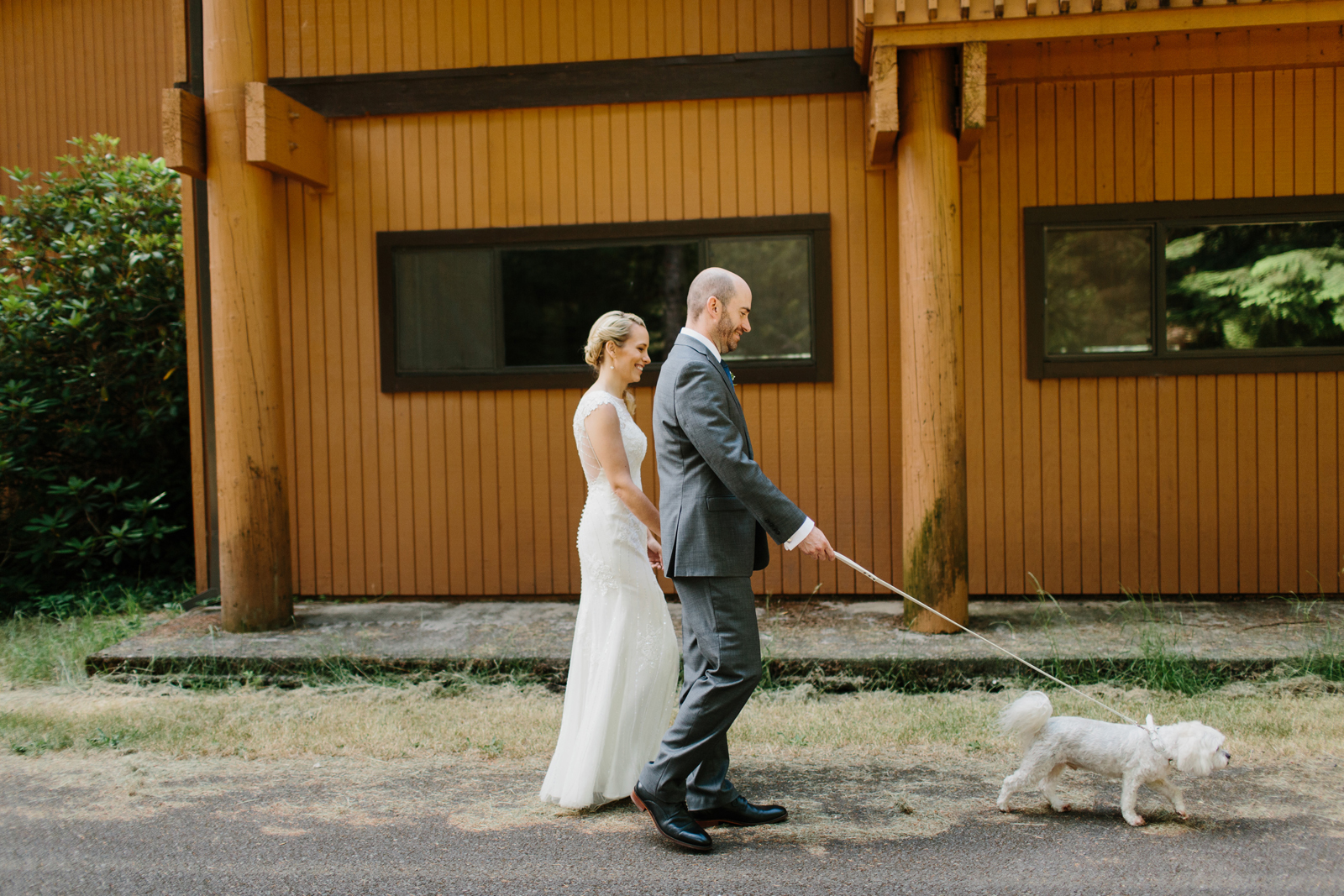 Silver Falls State Park Wedding by Anna Jaye Photography 022