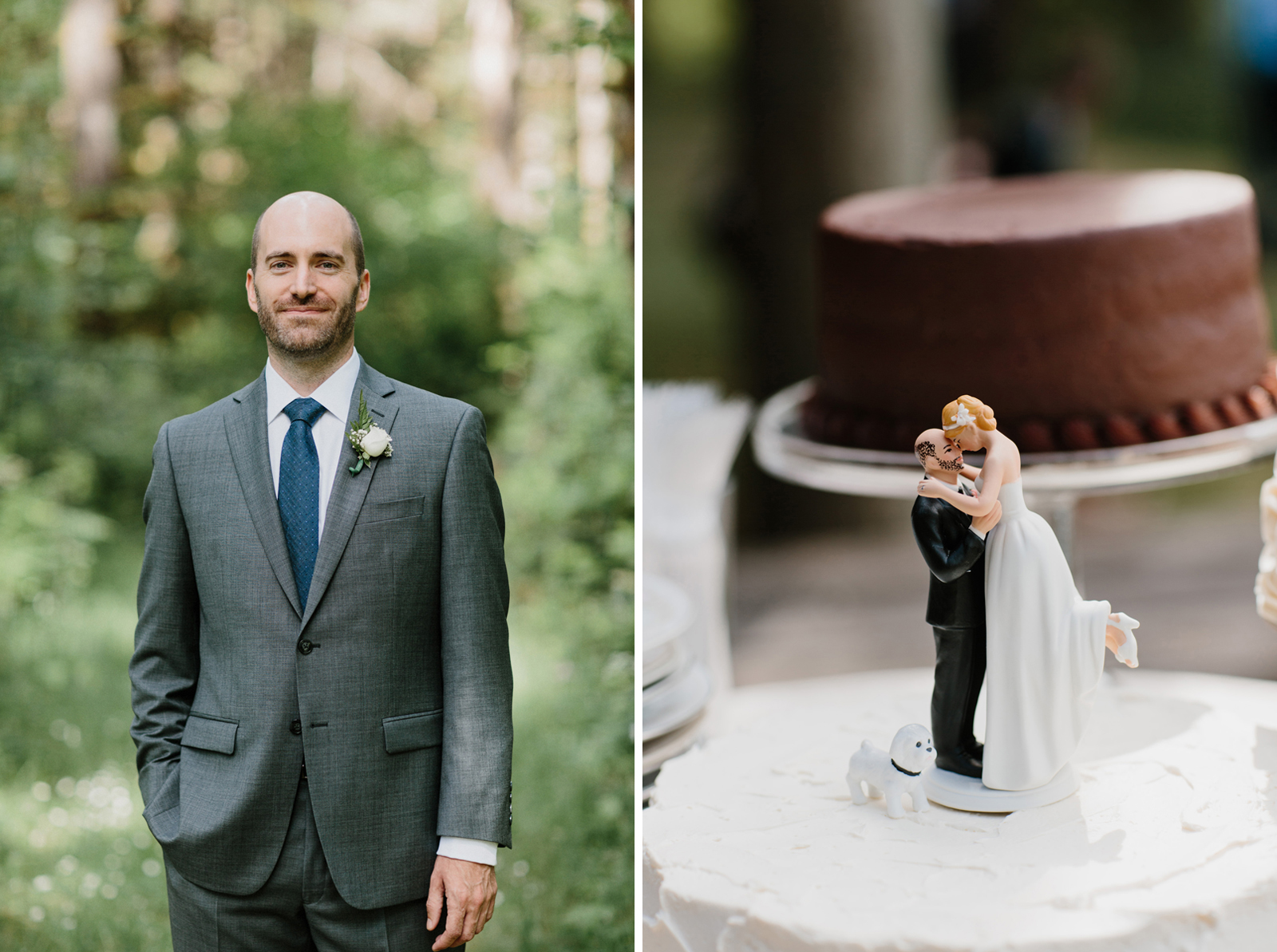 Silver Falls State Park Wedding by Anna Jaye Photography 025
