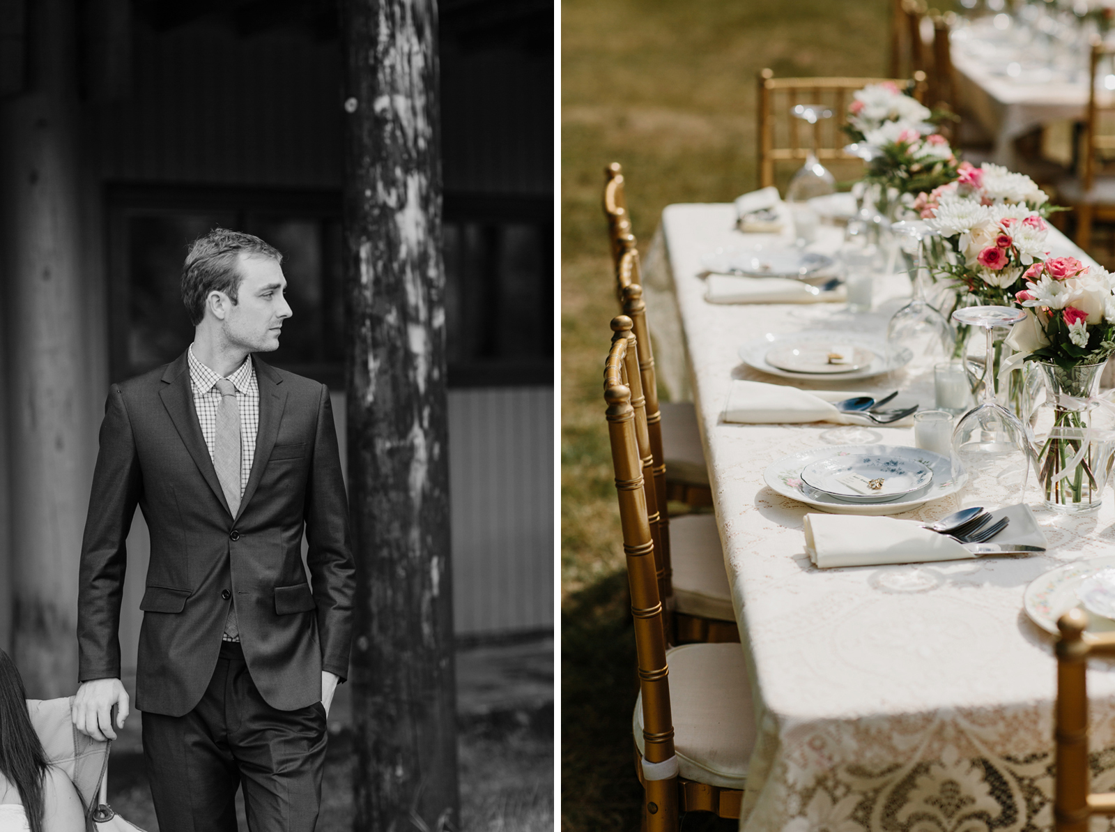 Silver Falls State Park Wedding by Anna Jaye Photography 031