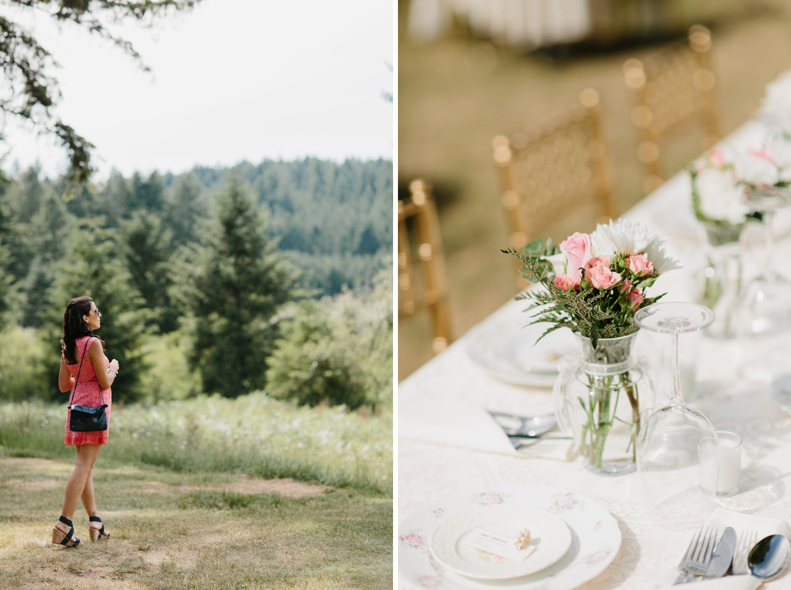 Silver Falls State Park Wedding by Anna Jaye Photography 034