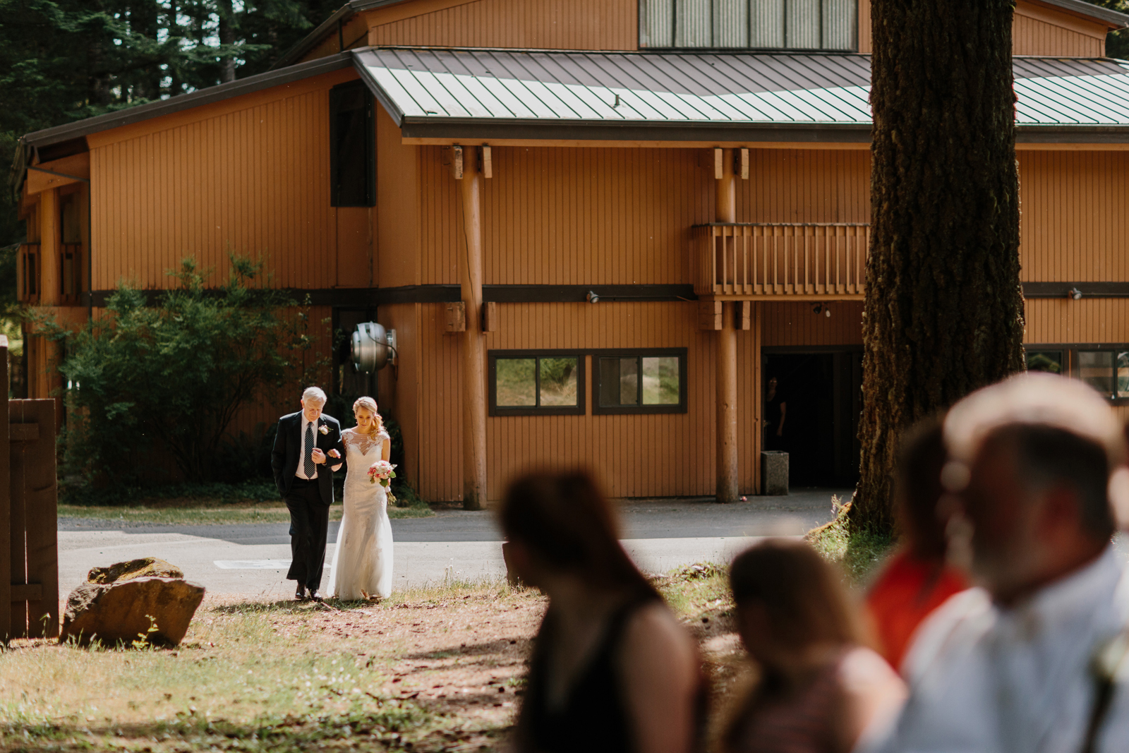 Silver Falls State Park Wedding by Anna Jaye Photography 039