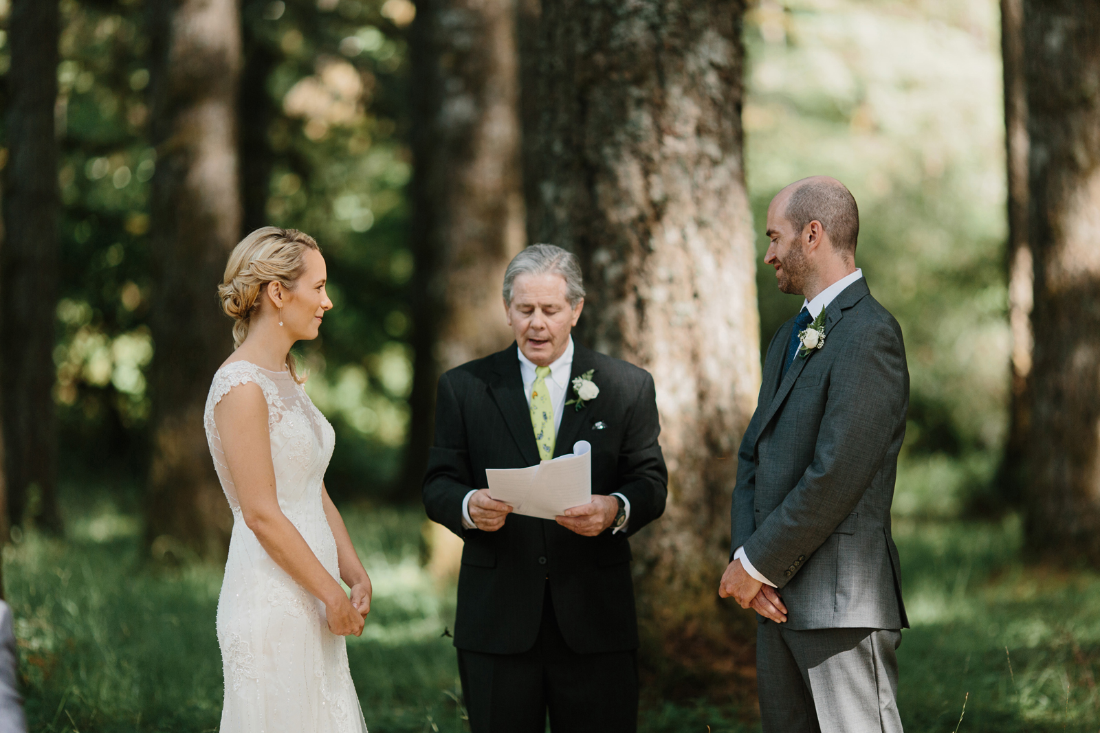 Silver Falls State Park Wedding by Anna Jaye Photography 046