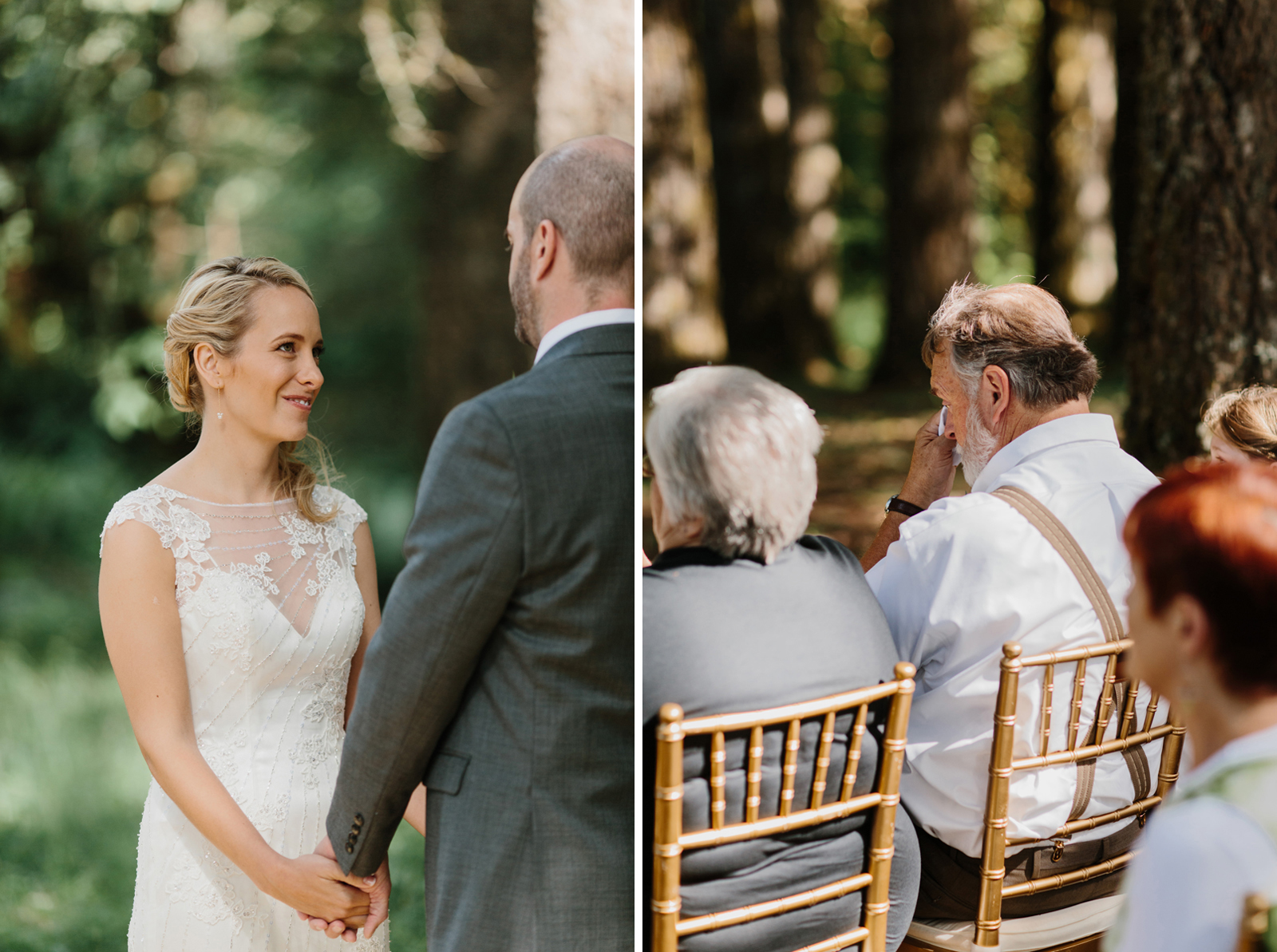 Silver Falls State Park Wedding by Anna Jaye Photography 048