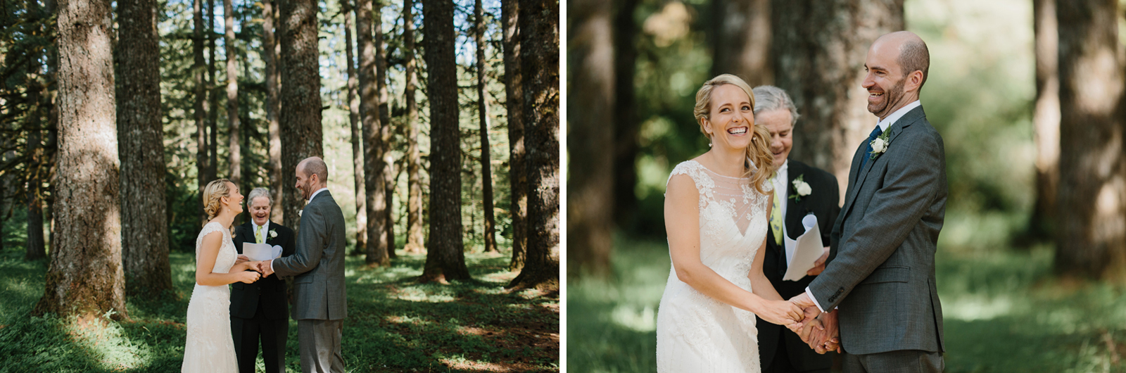 Silver Falls State Park Wedding by Anna Jaye Photography 049