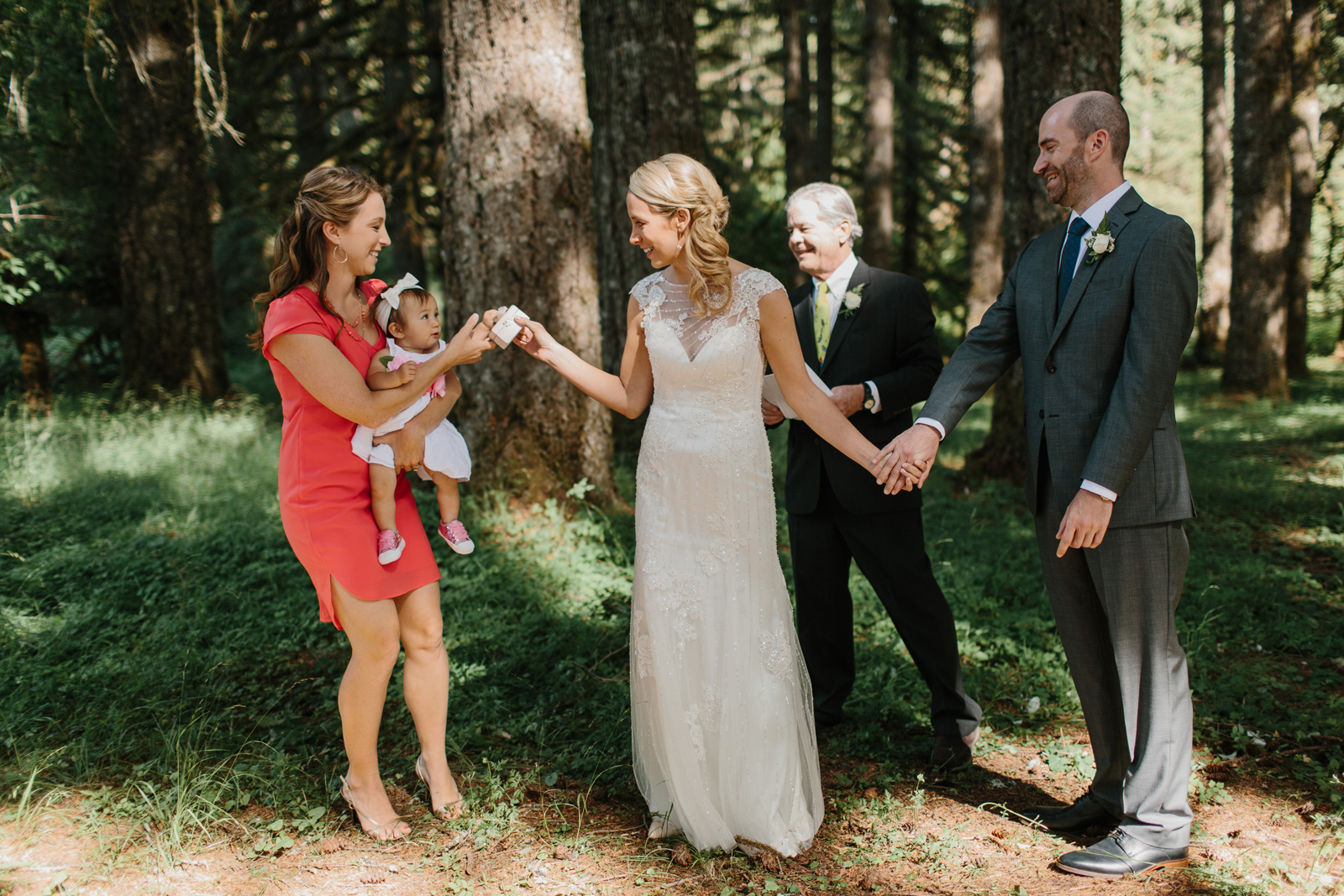 Silver Falls State Park Wedding by Anna Jaye Photography 050