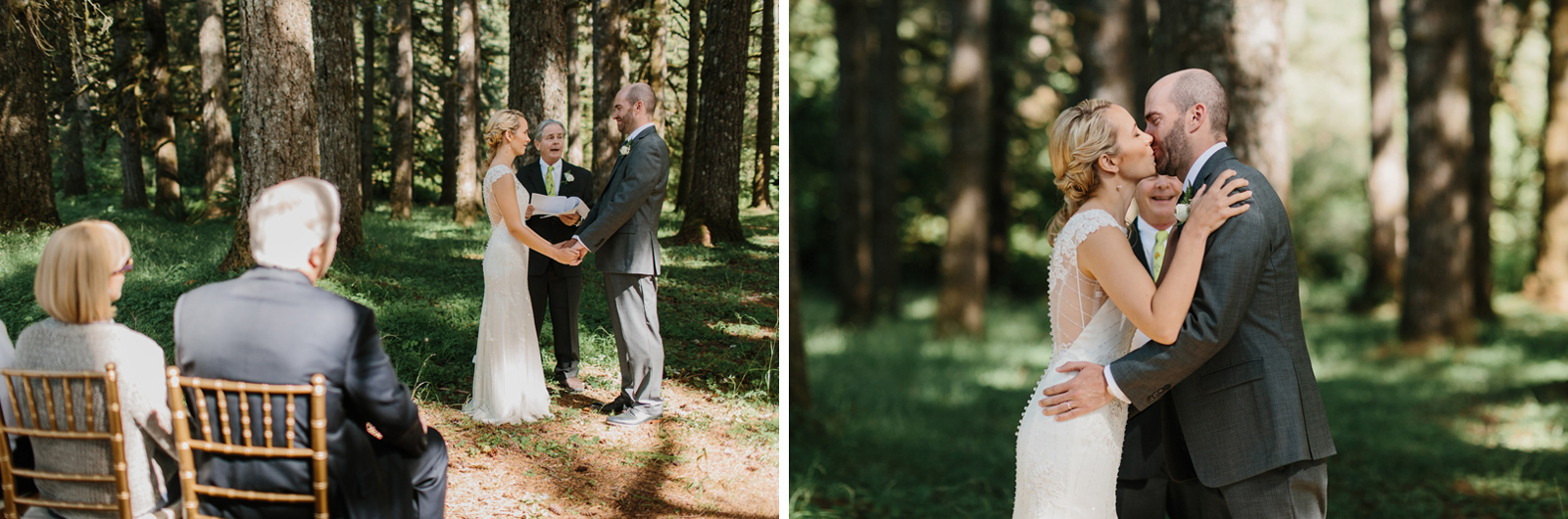 Silver Falls State Park Wedding by Anna Jaye Photography 051