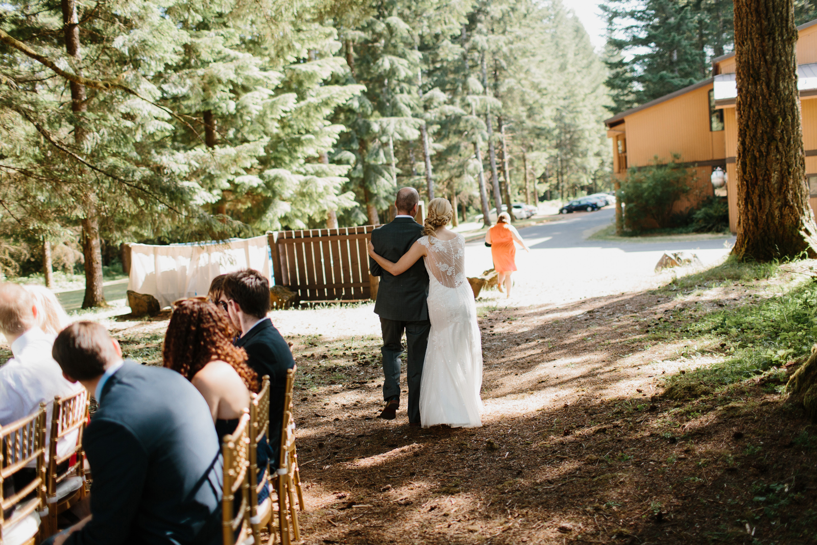 Silver Falls State Park Wedding by Anna Jaye Photography 052