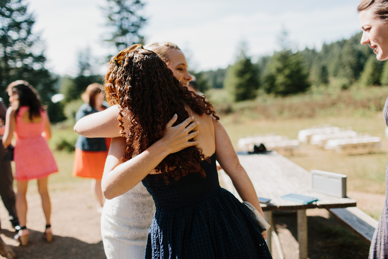 Silver Falls State Park Wedding by Anna Jaye Photography 054