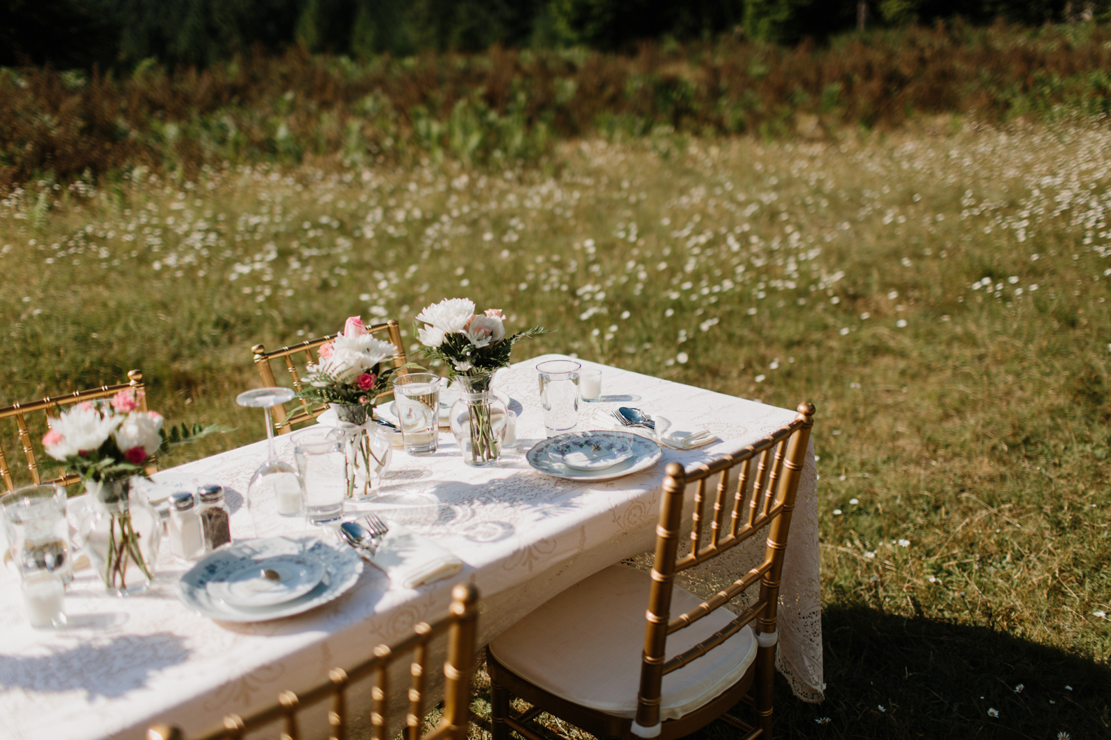 Silver Falls State Park Wedding by Anna Jaye Photography 060