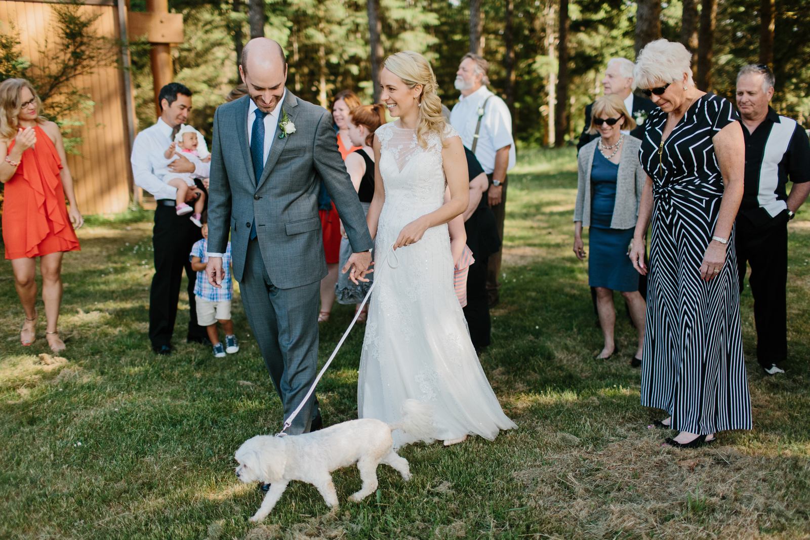Silver Falls State Park Wedding by Anna Jaye Photography 064