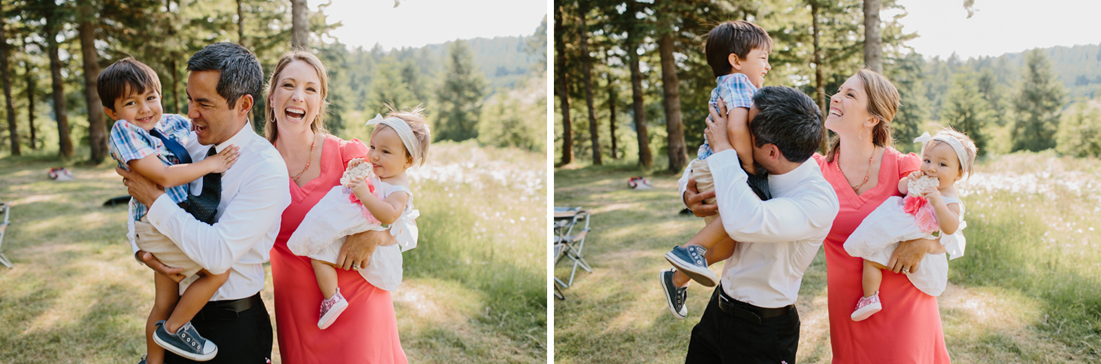 Silver Falls State Park Wedding by Anna Jaye Photography 066