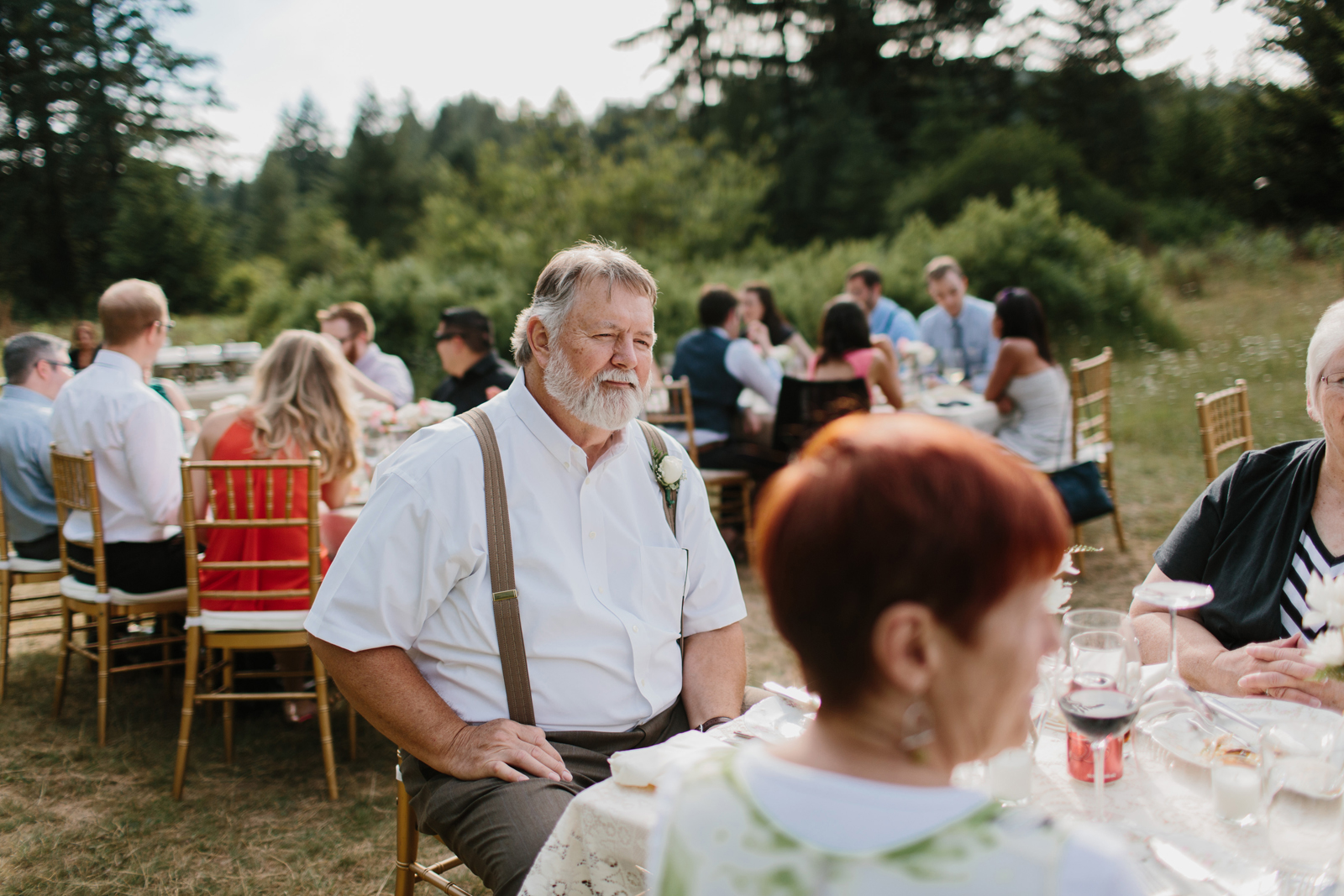 Silver Falls State Park Wedding by Anna Jaye Photography 074