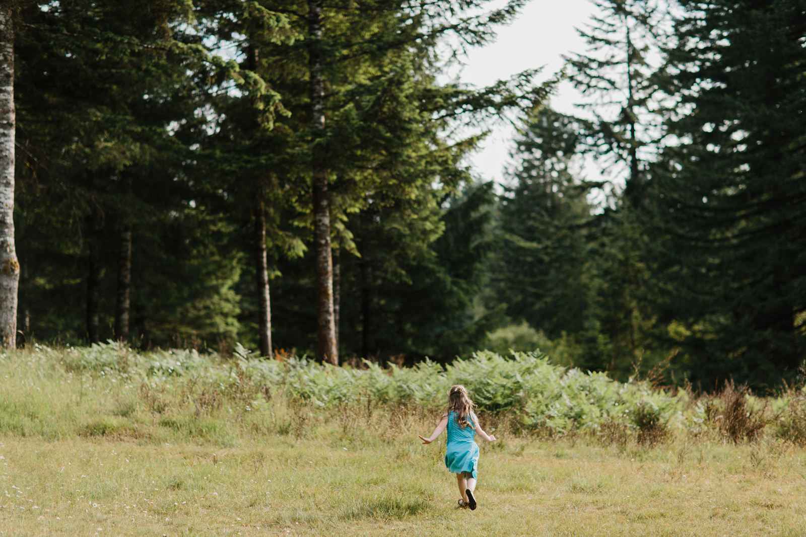 Silver Falls State Park Wedding by Anna Jaye Photography 076