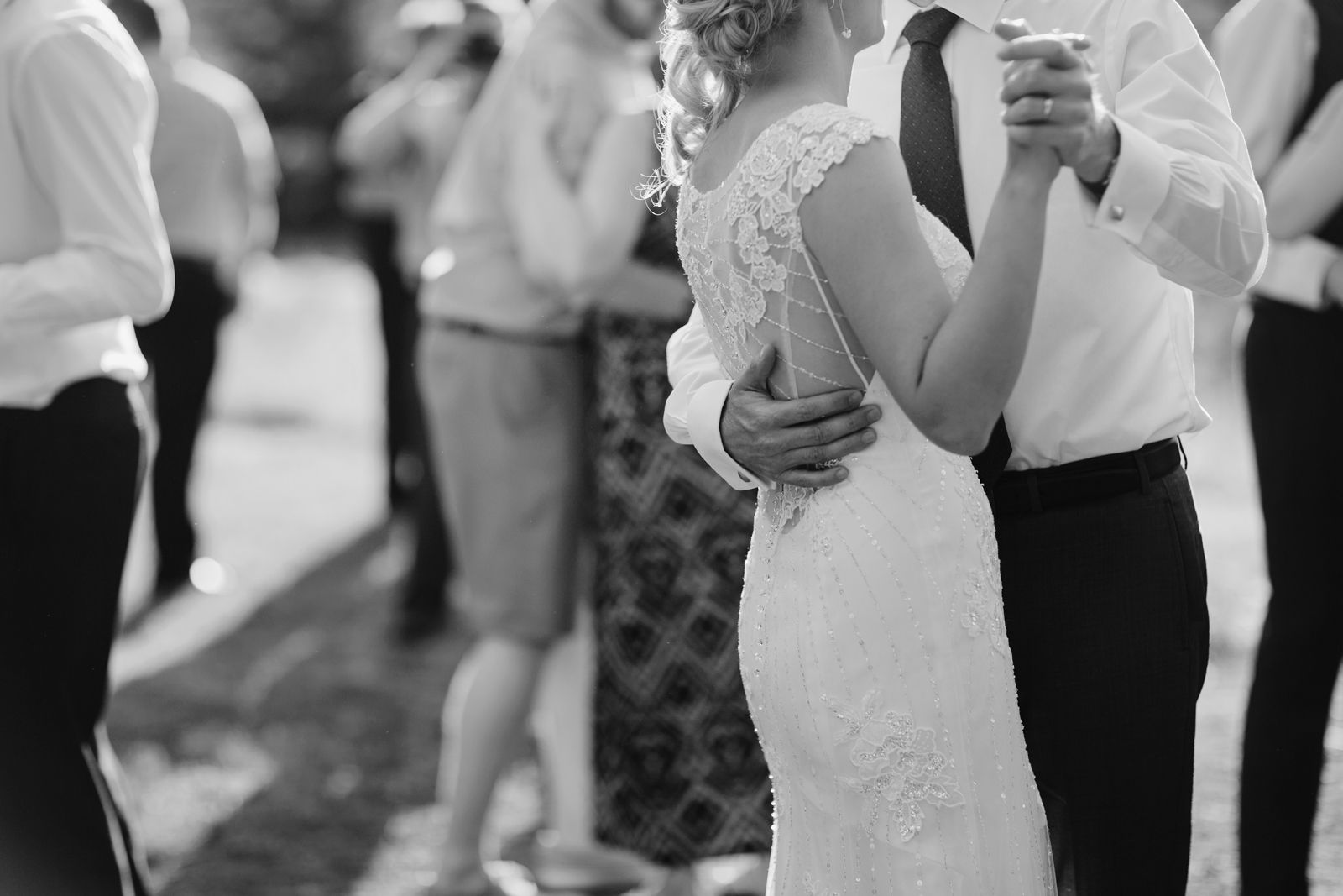 Silver Falls State Park Wedding by Anna Jaye Photography 085