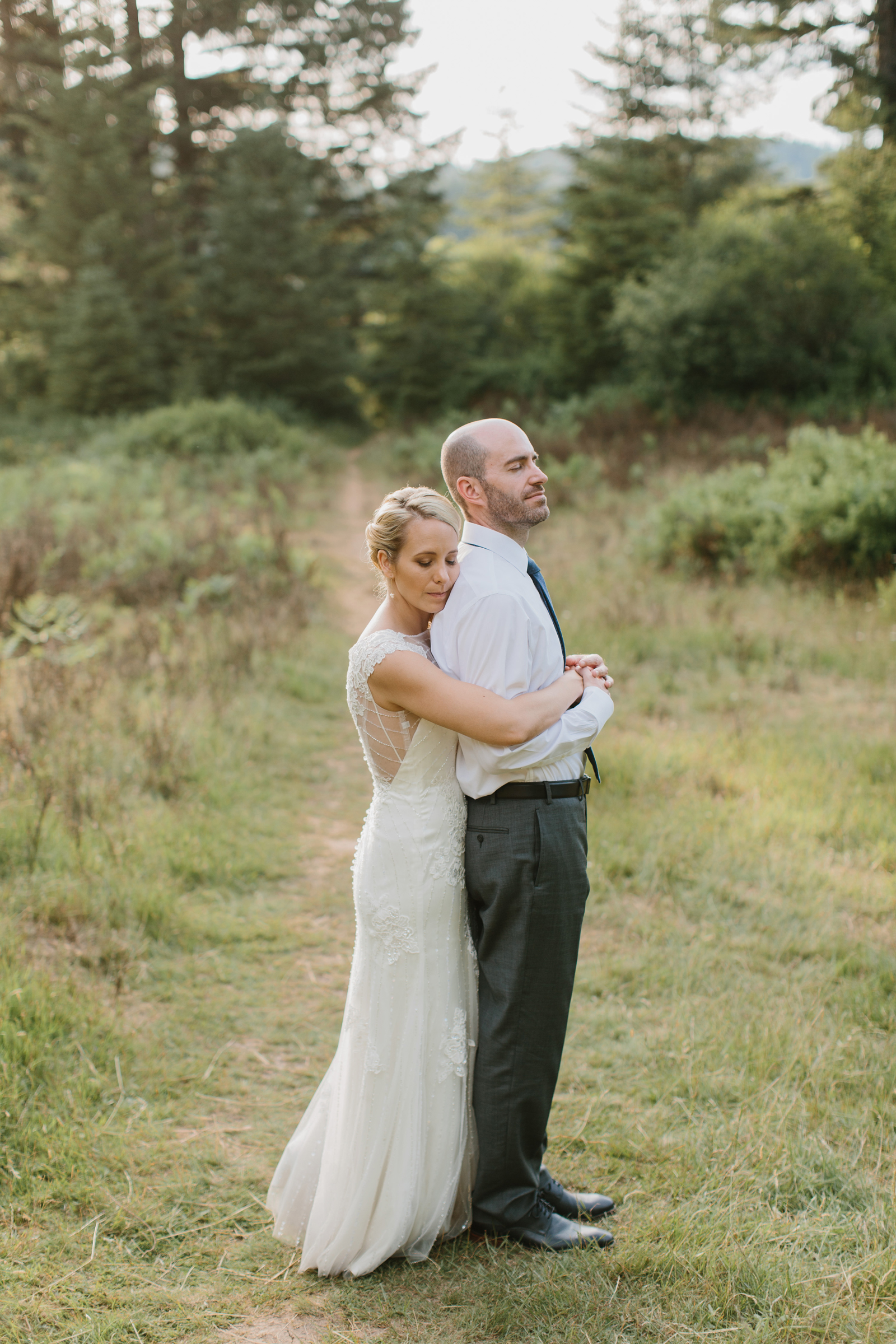 Silver Falls State Park Wedding by Anna Jaye Photography 092