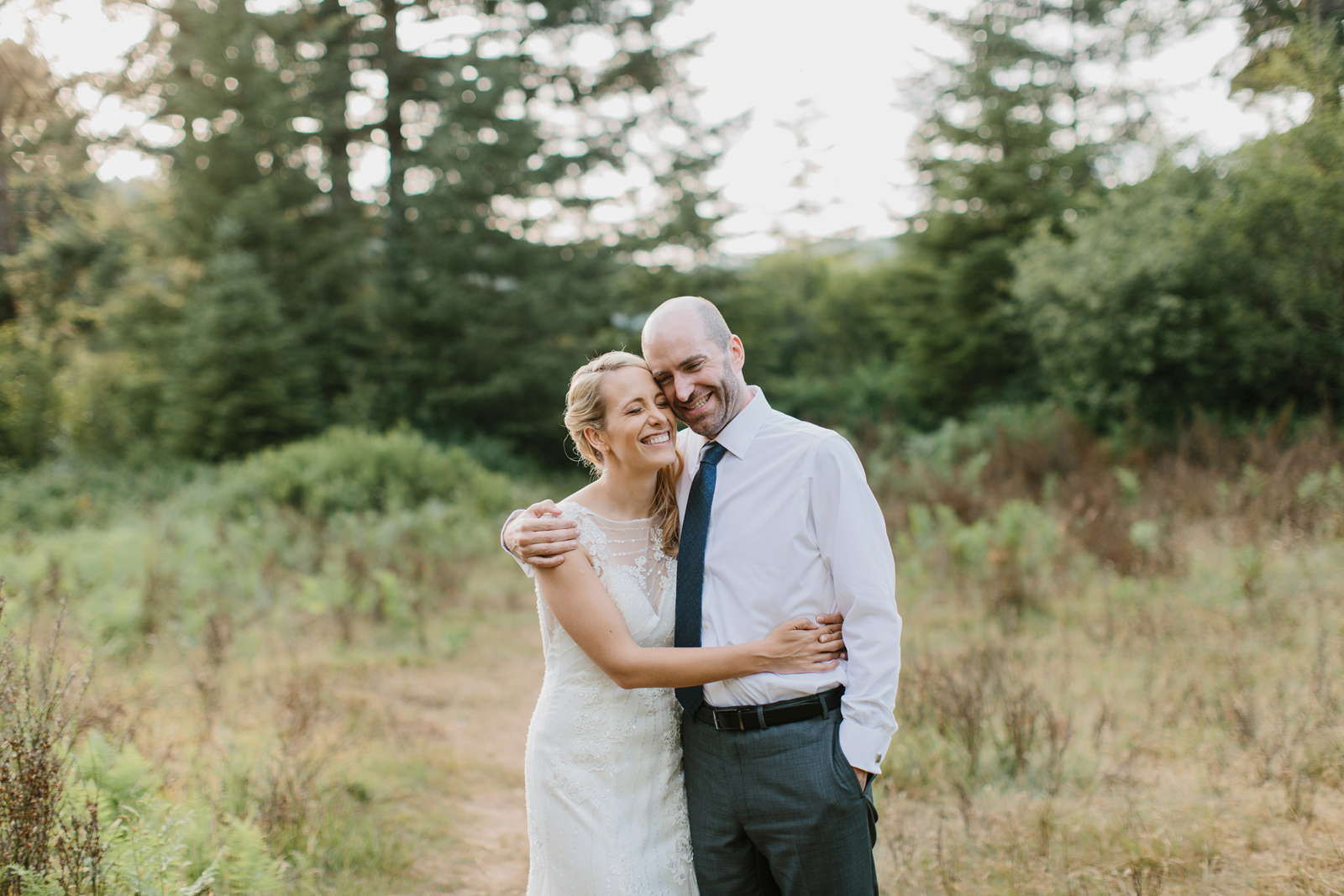 Silver Falls State Park Wedding by Anna Jaye Photography 096