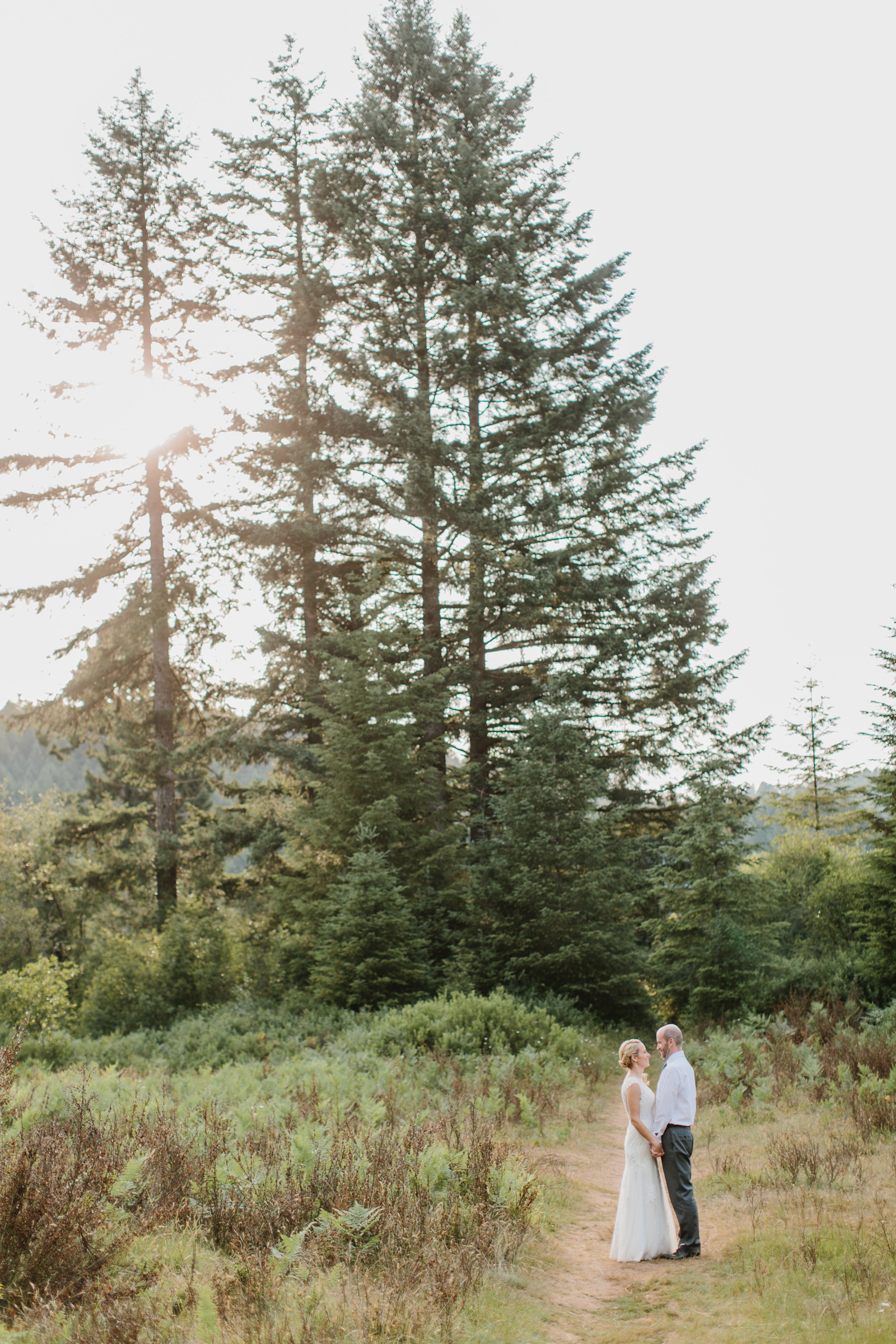 Silver Falls State Park Wedding by Anna Jaye Photography 097