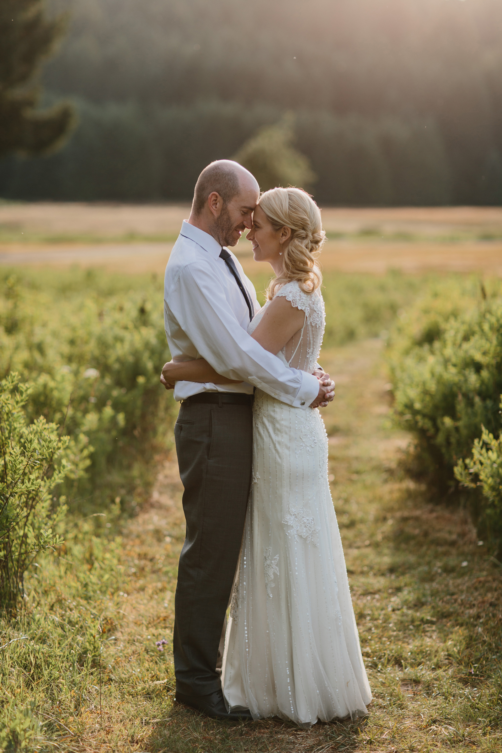 Silver Falls State Park Wedding by Anna Jaye Photography 101