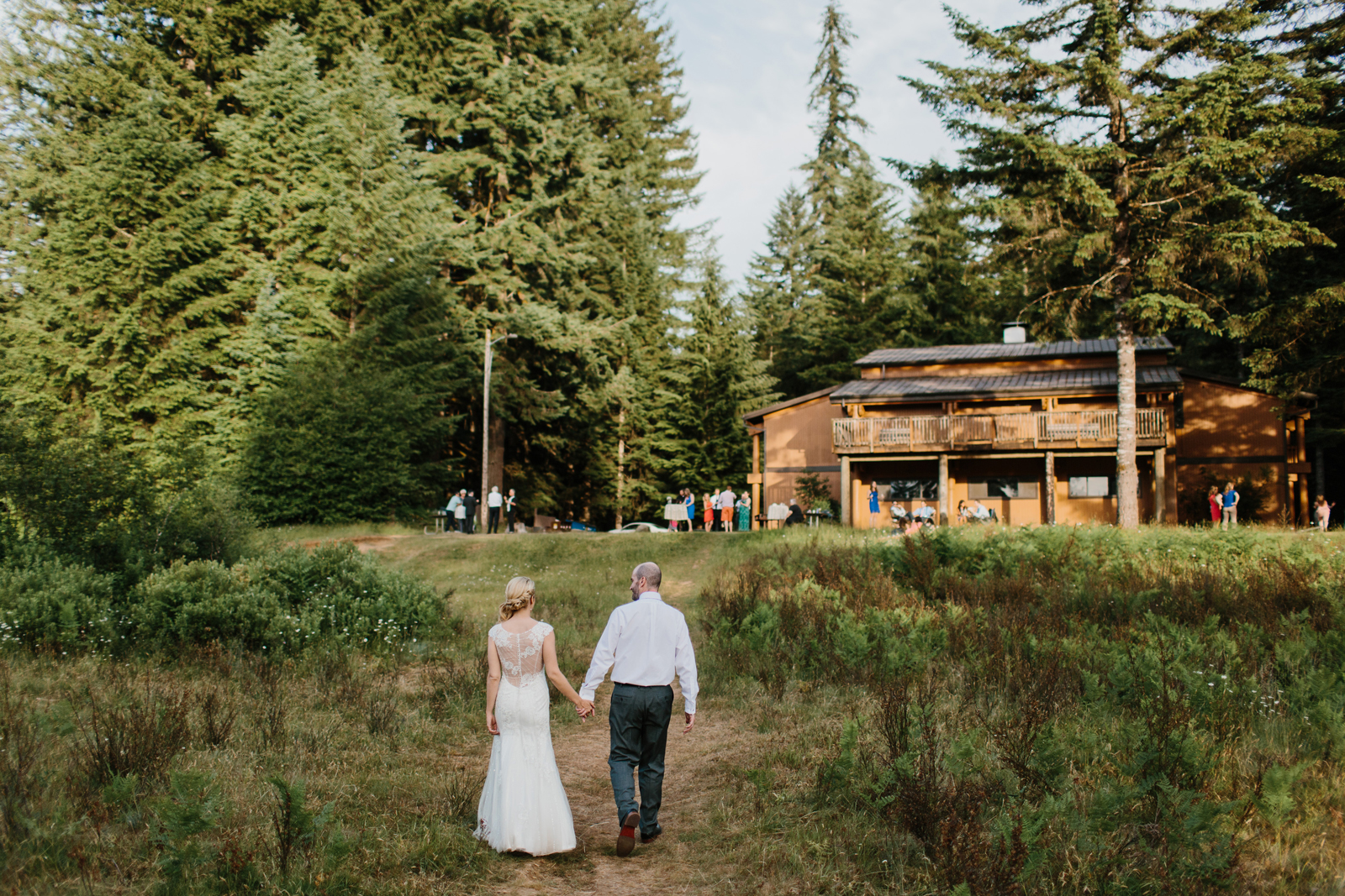 Silver Falls State Park Wedding by Anna Jaye Photography 102