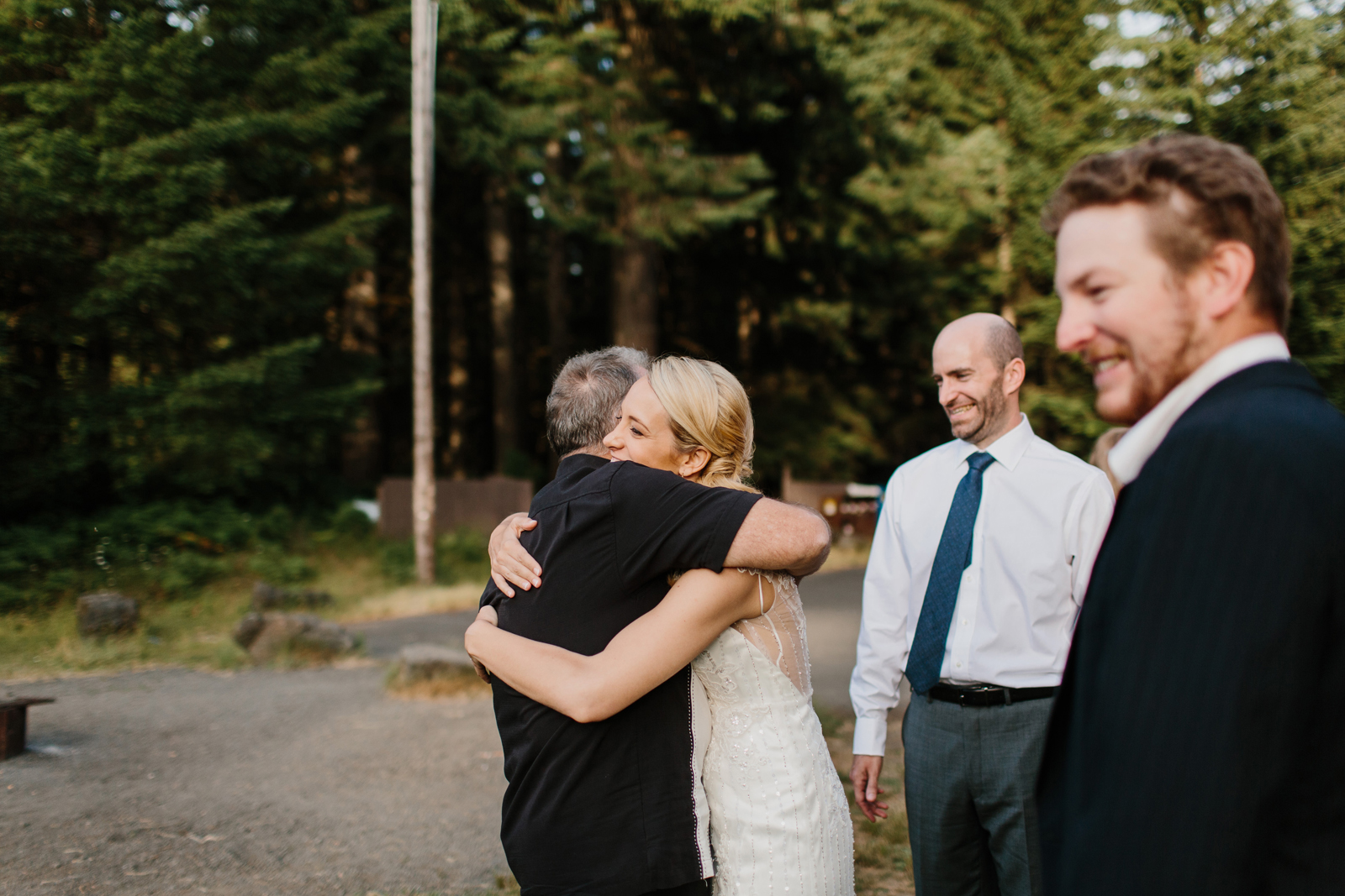 Silver Falls State Park Wedding by Anna Jaye Photography 103