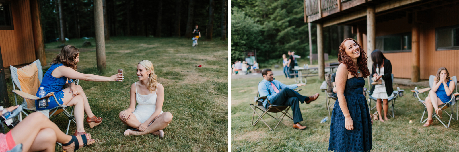 Silver Falls State Park Wedding by Anna Jaye Photography 118