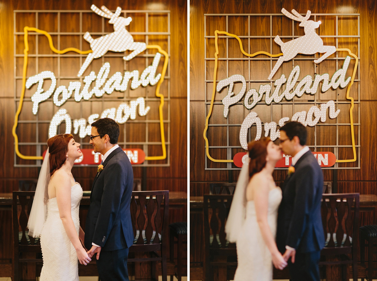 World Forestry Center Wedding 005