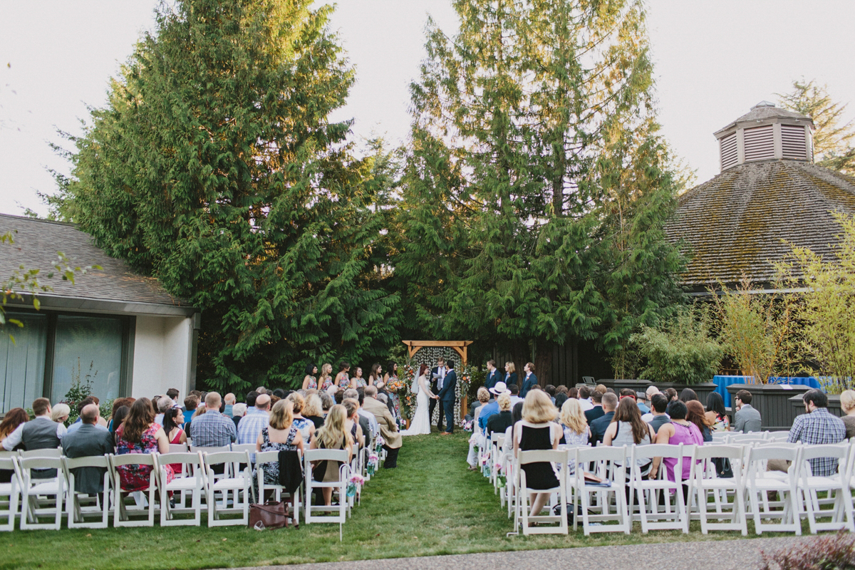 World Forestry Center Wedding 031