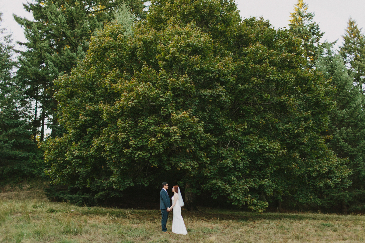 World Forestry Center Wedding 046