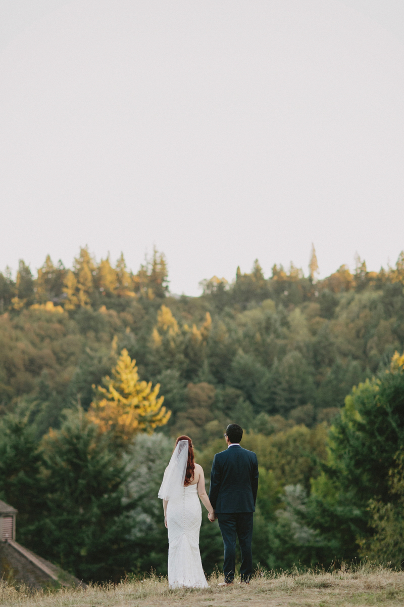 World Forestry Center Wedding 049