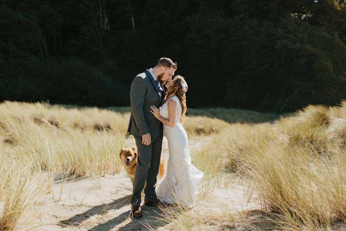 Oregon coast wedding 042