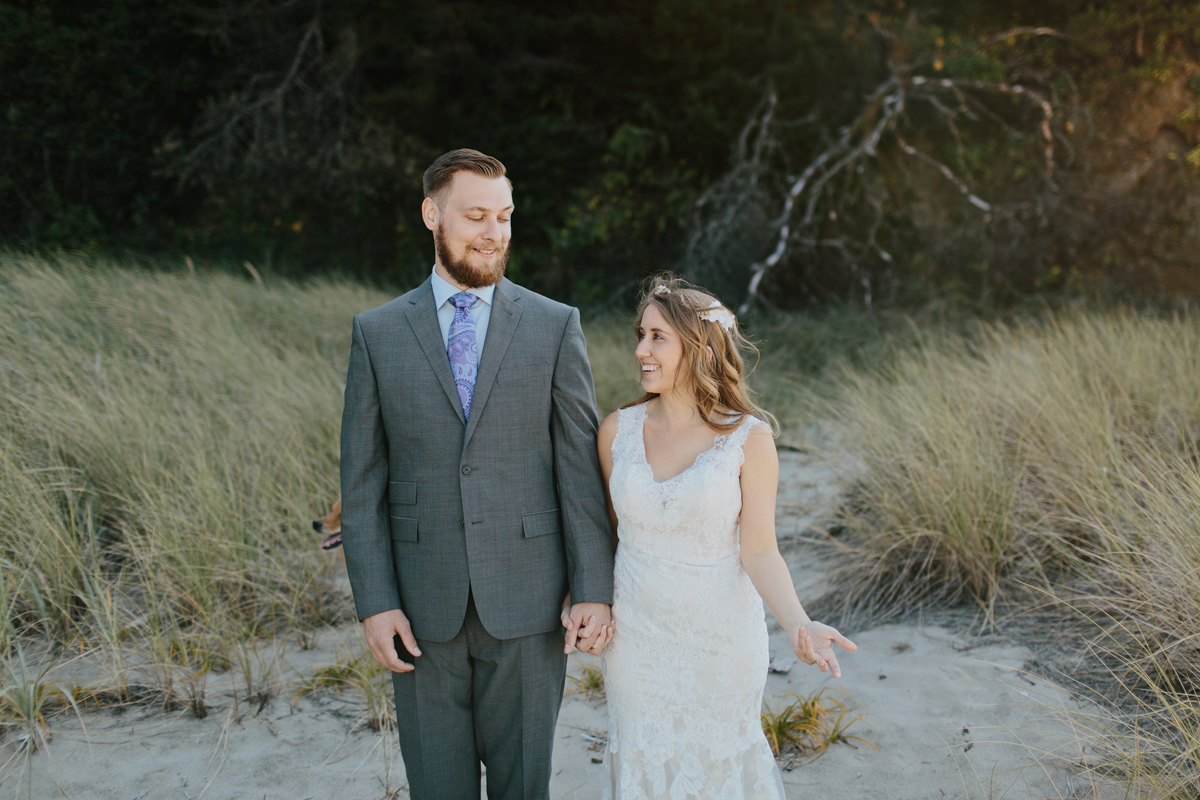 Oregon coast wedding 049