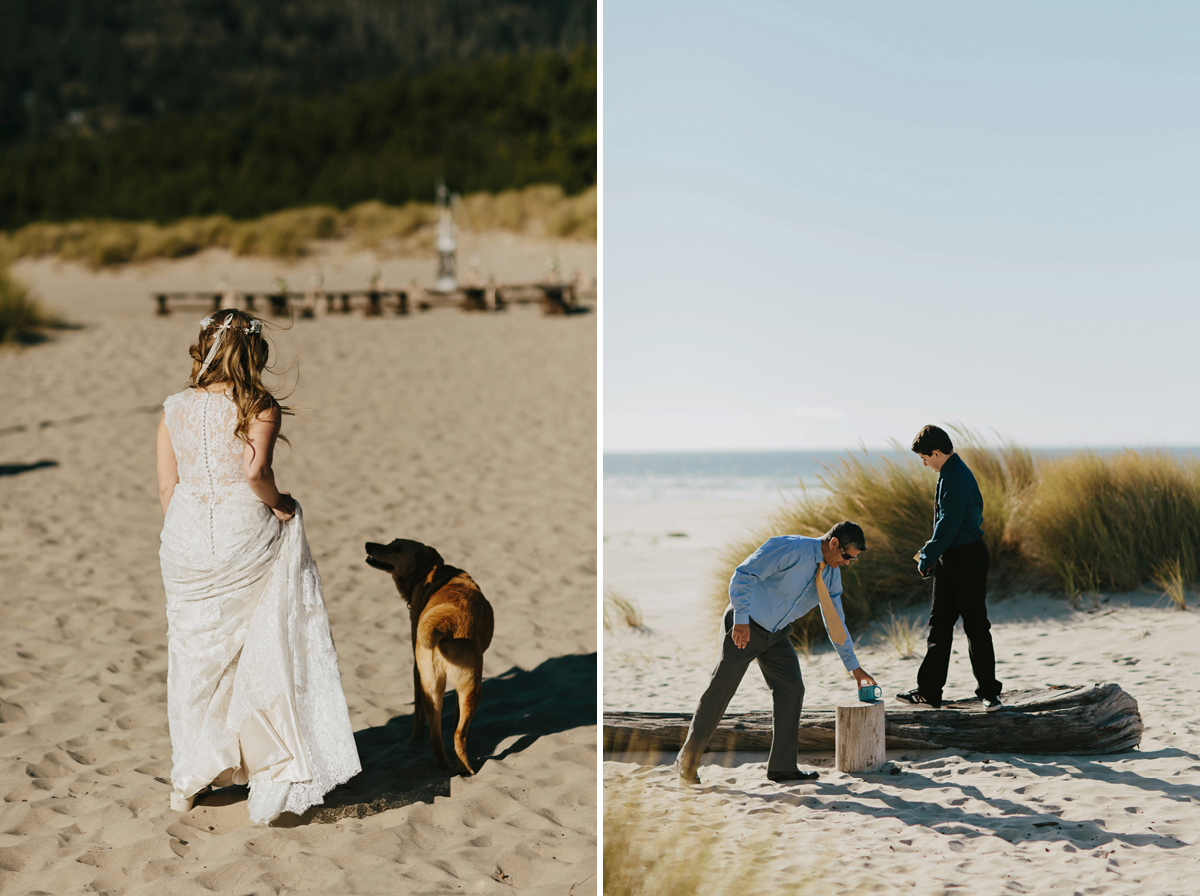 Oregon coast wedding 075
