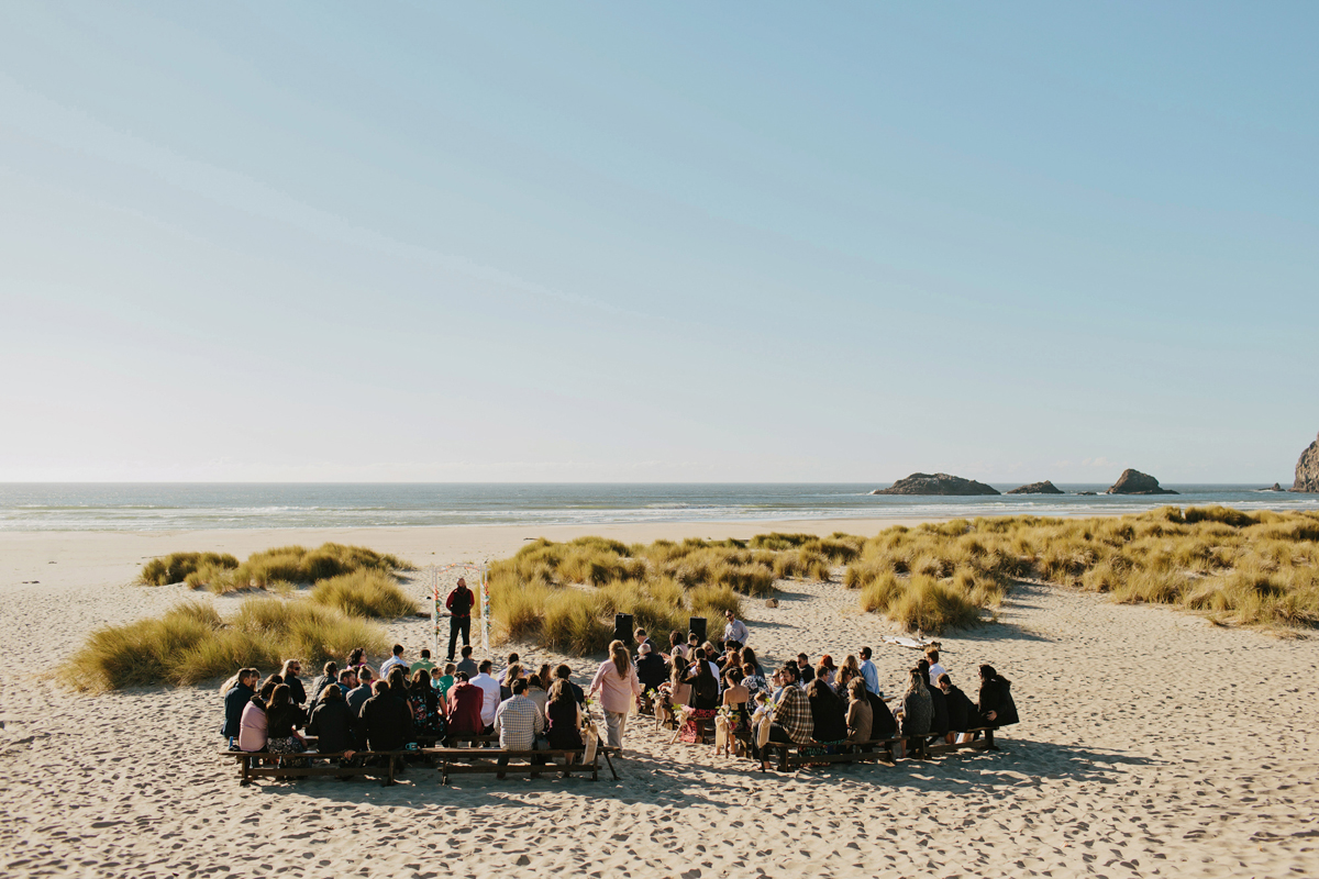 Oregon coast wedding 087