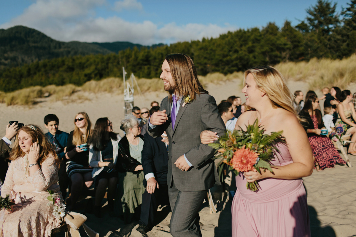 Oregon coast wedding 094