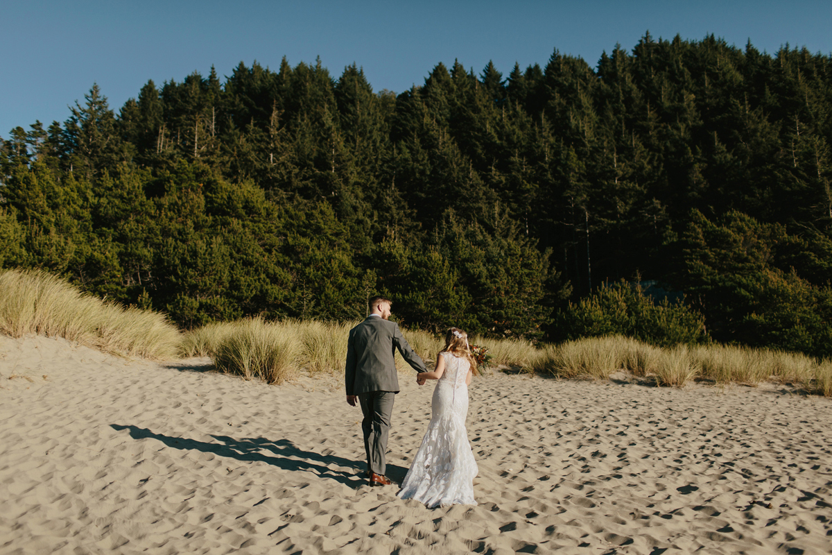 Oregon coast wedding 120