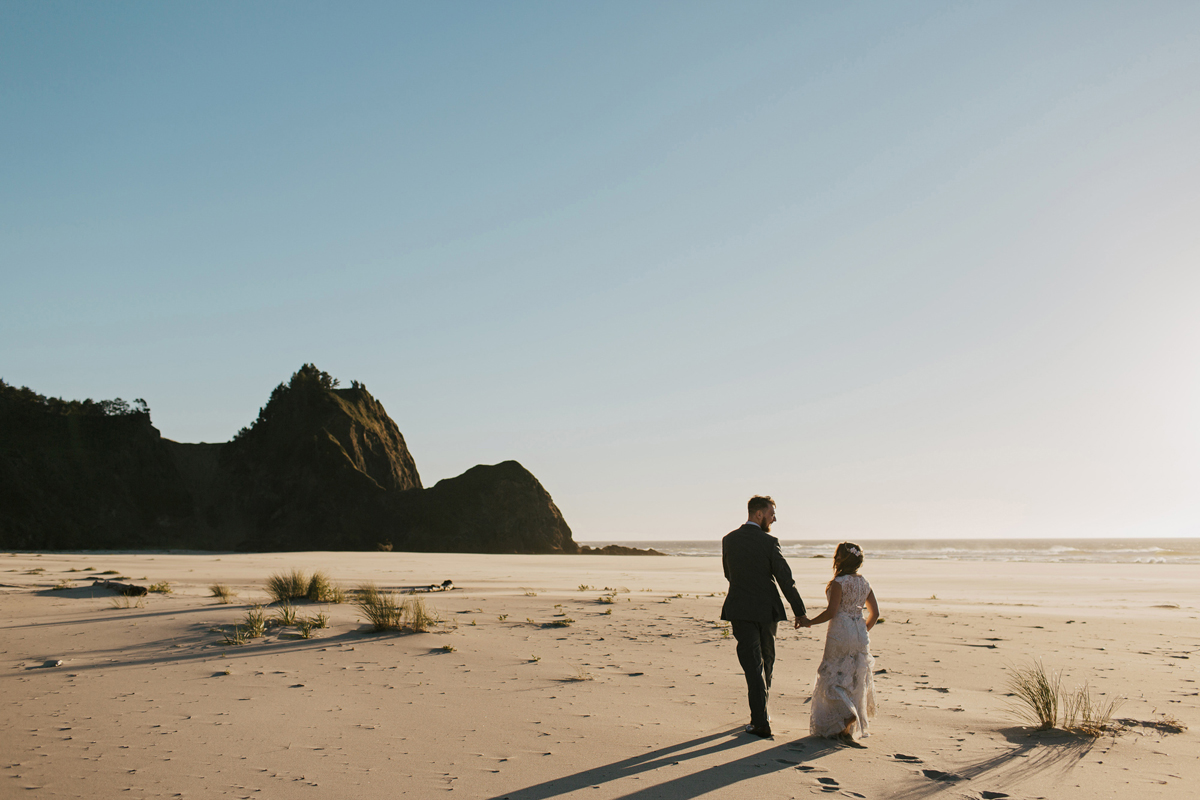 Oregon coast wedding 142