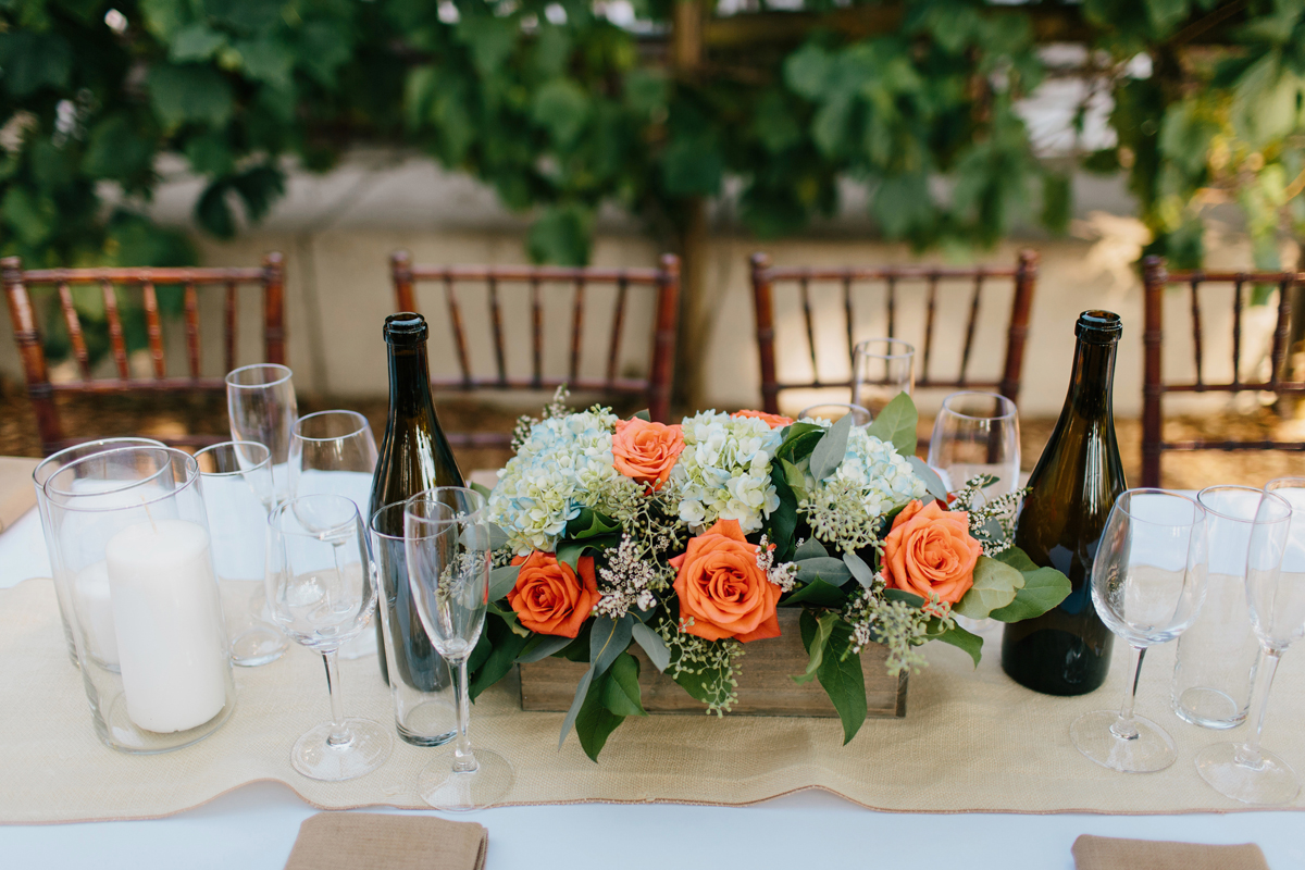 Vista Hills Vineyard Wedding 0140