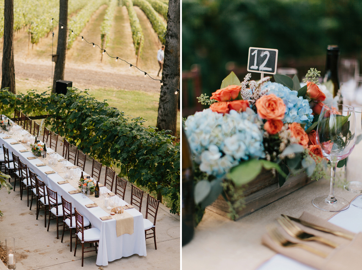 Vista Hills Vineyard Wedding 0144