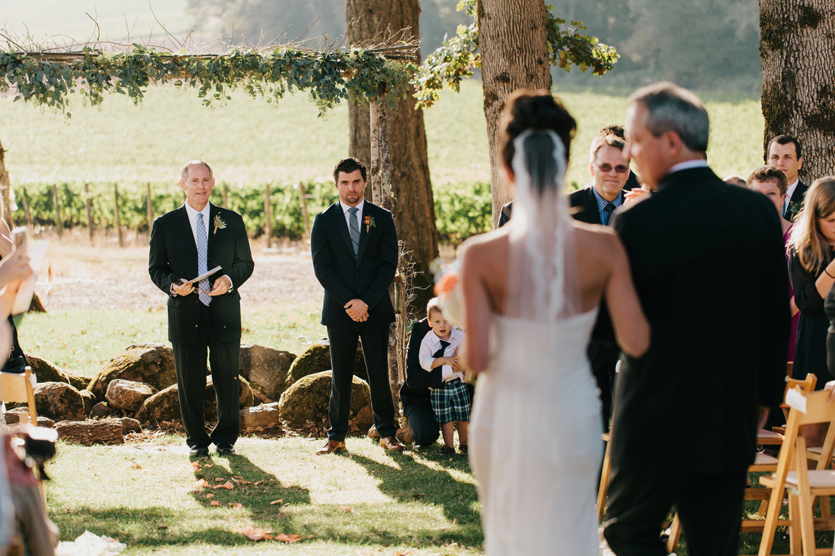 Vista Hills Vineyard Wedding 0160
