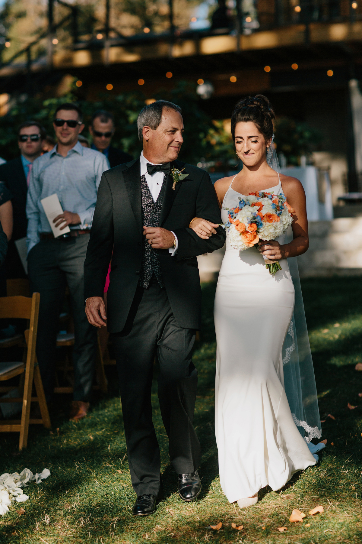 Vista Hills Vineyard Wedding 0161