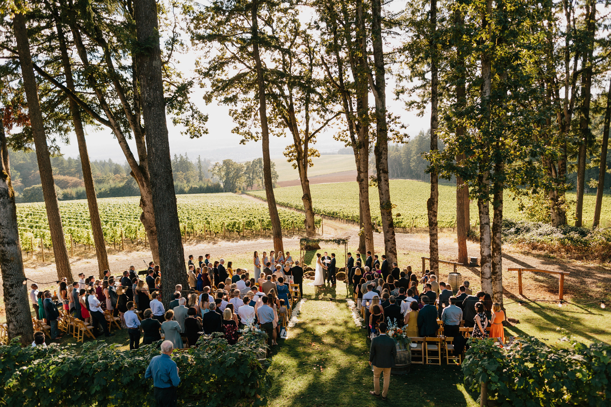 Vista Hills Vineyard Wedding 0164