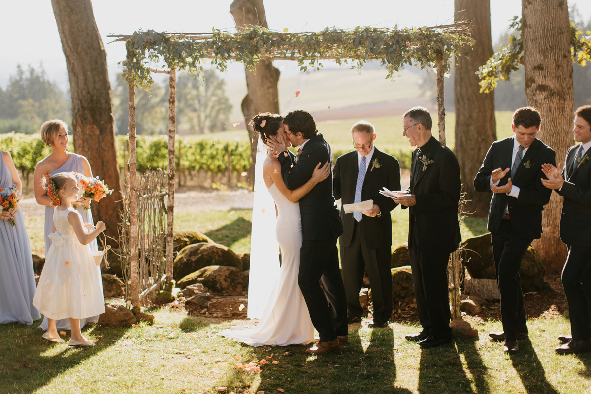 Vista Hills Vineyard Wedding 0169