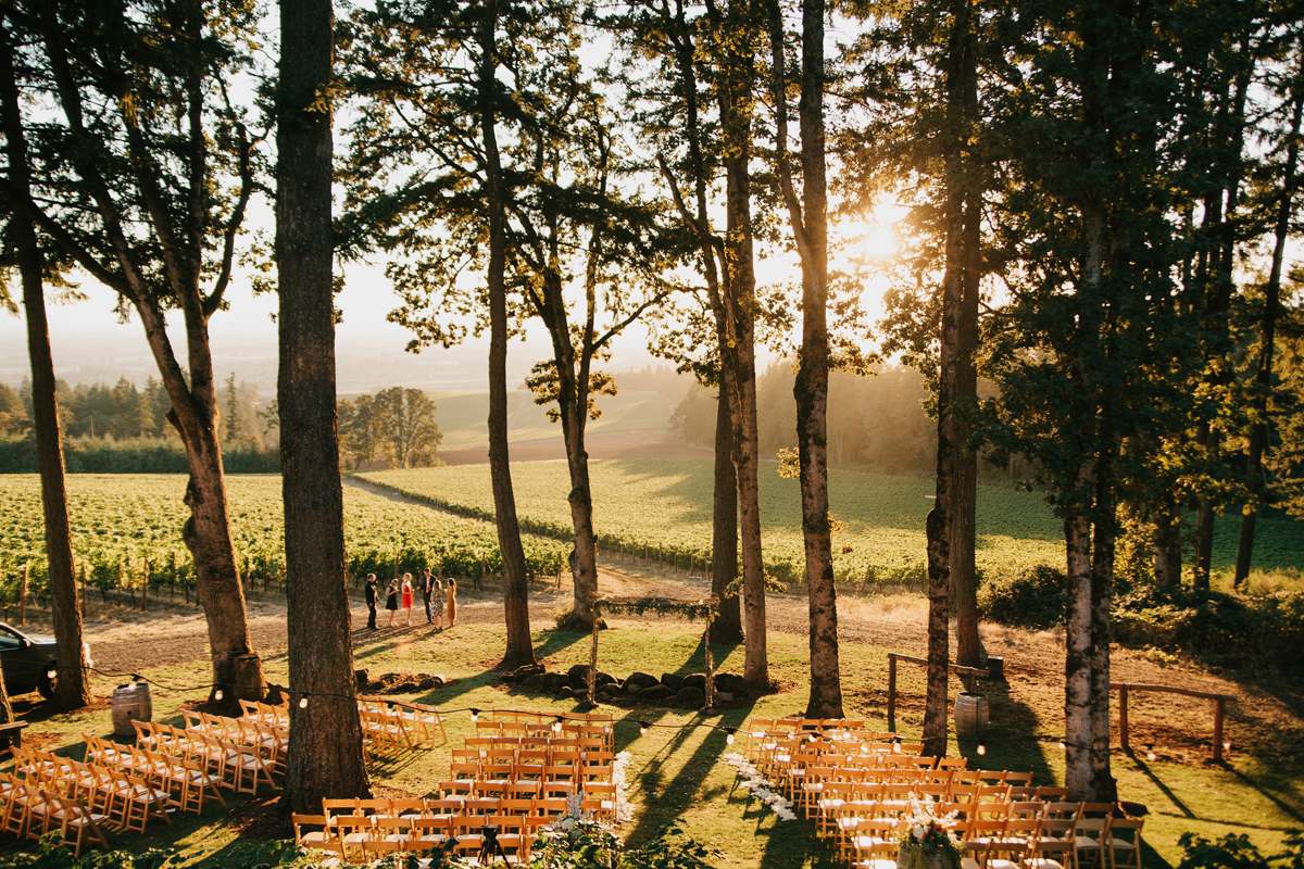 Vista Hills Vineyard Wedding 0179
