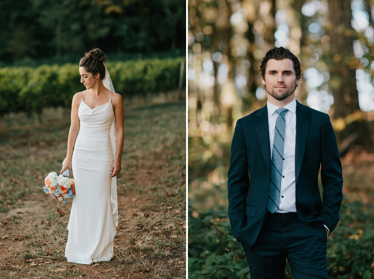 Vista Hills Vineyard Wedding 0183