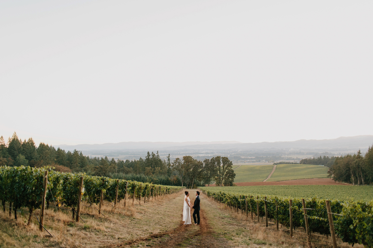 Vista Hills Vineyard Wedding 0184