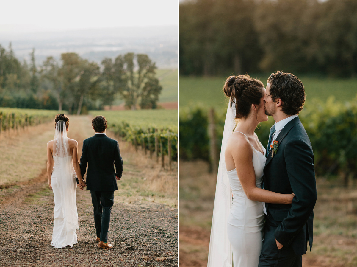 Vista Hills Vineyard Wedding 0185